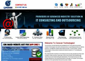 caravantechnologies.com