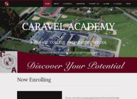 caravel.org
