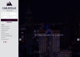 caravellehotel.com