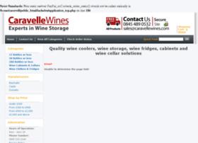 caravellewines.com