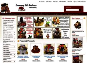 carawaygiftbaskets.com