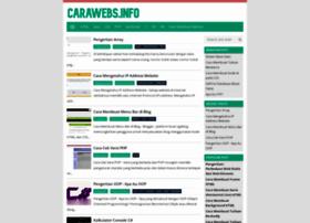 carawebs.info