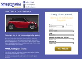 carbargainsweekly.com