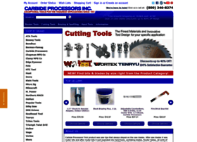 carbideprocessors.com