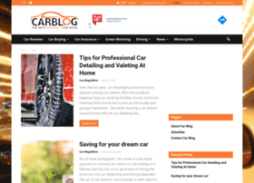 carblog.co.uk