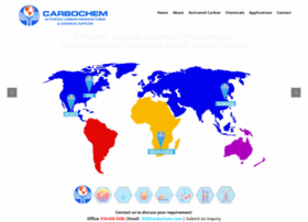 carbochem.com
