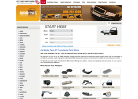 carbodyparts.net