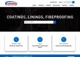 carboline.com