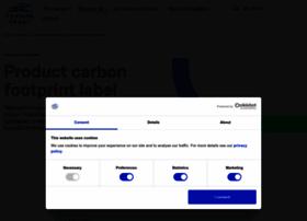 carbon-label.com