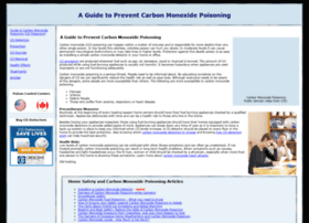 carbon-monoxide-poisoning.com