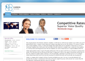 carbon-tsb.com