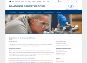 carbon.indstate.edu