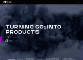 carbon.xprize.org