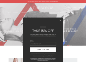 carbon38.com