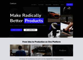 carbon3d.com