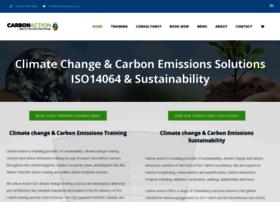 carbonaction.co.uk