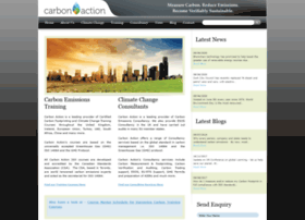 Carbonaction.ie