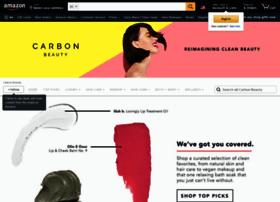 carbonbeauty.com