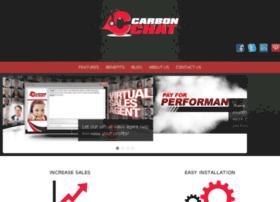 carbonchat.com