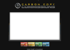 carboncopycommissions.com