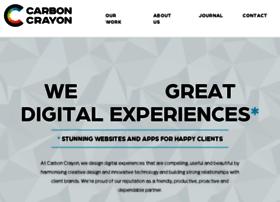 carboncrayon.com