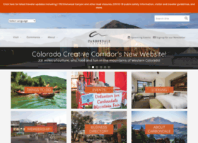 carbondale.com