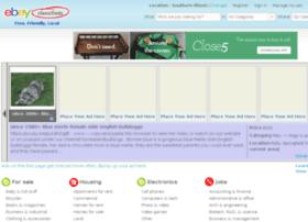 carbondale.ebayclassifieds.com