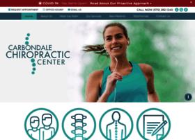carbondalechiropractic.com