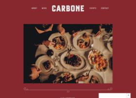 carbone.com.hk