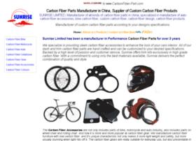 carbonfiber-part.com