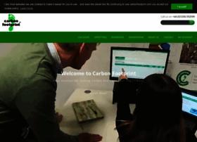 carbonfootprint.com