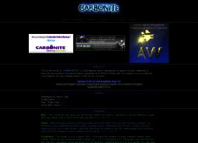 Carboniteaddon.com