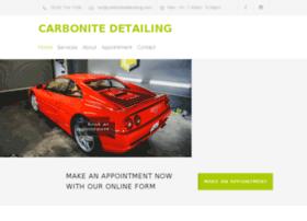 carbonitedetailing.com