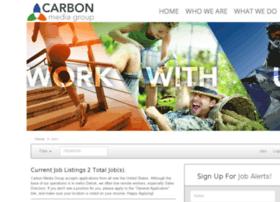 carbonmediagroup.applicantpro.com