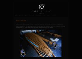 carbonoceanyachts.com