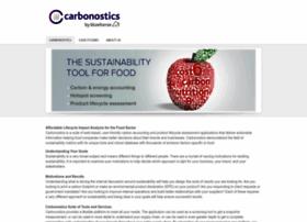 carbonostics.com
