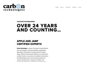 carbontechnologies.com