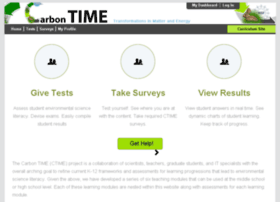carbontime.org
