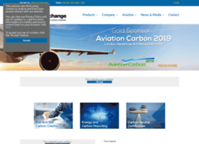 carbontradexchange.com