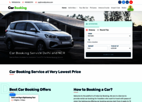 carbooking.org