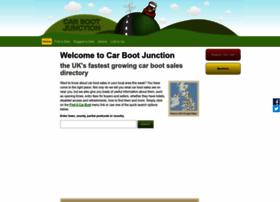 carbootjunction.co.uk