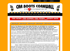 carbootscornwall.co.uk