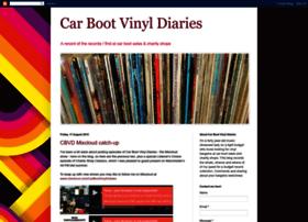 carbootvinyldiaries.blogspot.fr