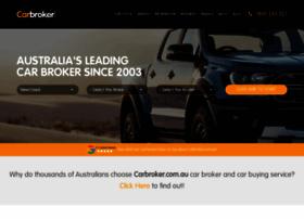 carbroker.com.au