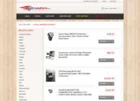 carburetor.dvautoparts.com