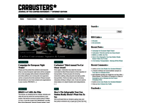carbusters.org