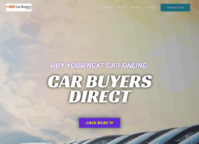 carbuyersdirect.com.au