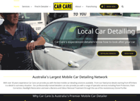 carcare.net.au