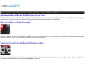 carcasher.com