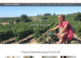 carcassonne-holidays.com